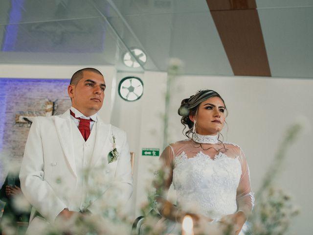 El matrimonio de Laura y Jose en Armenia, Quindío 17