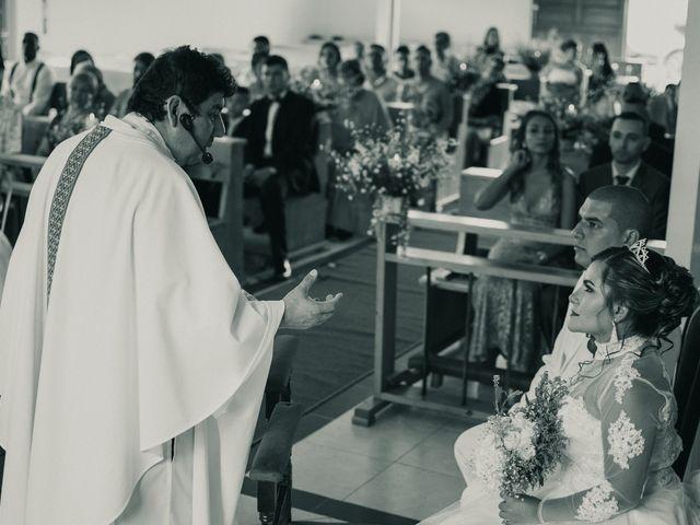 El matrimonio de Laura y Jose en Armenia, Quindío 19