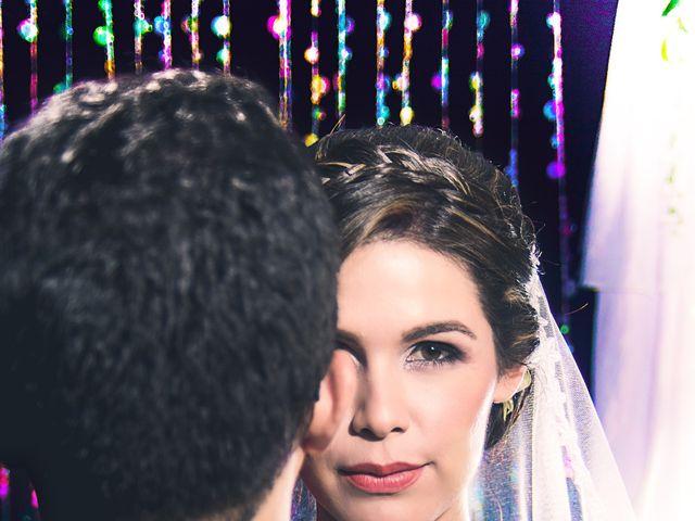 El matrimonio de edwin y dulce en Bucaramanga, Santander 4