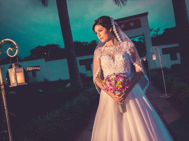 El matrimonio de edwin y dulce en Bucaramanga, Santander 5