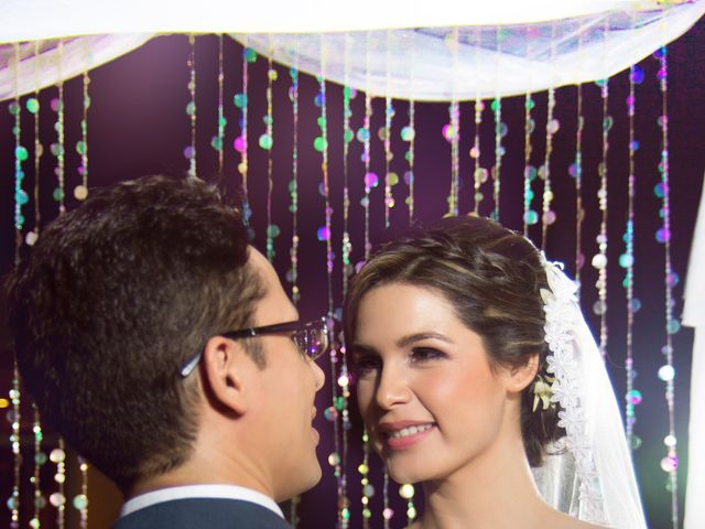 El matrimonio de edwin y dulce en Bucaramanga, Santander 8