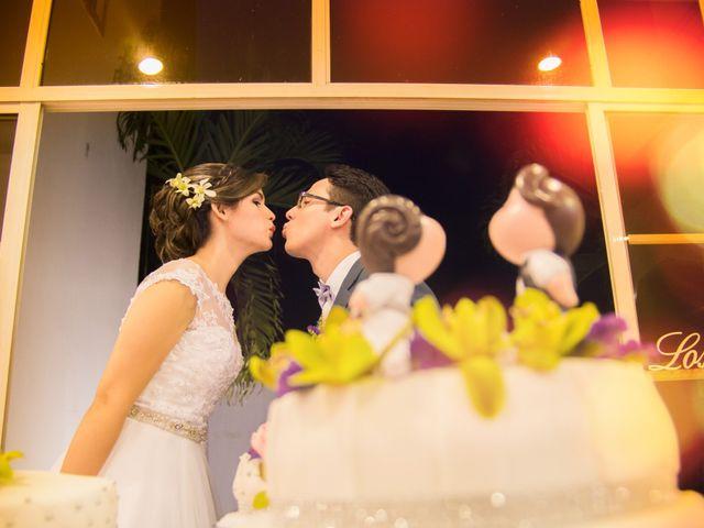 El matrimonio de edwin y dulce en Bucaramanga, Santander 9
