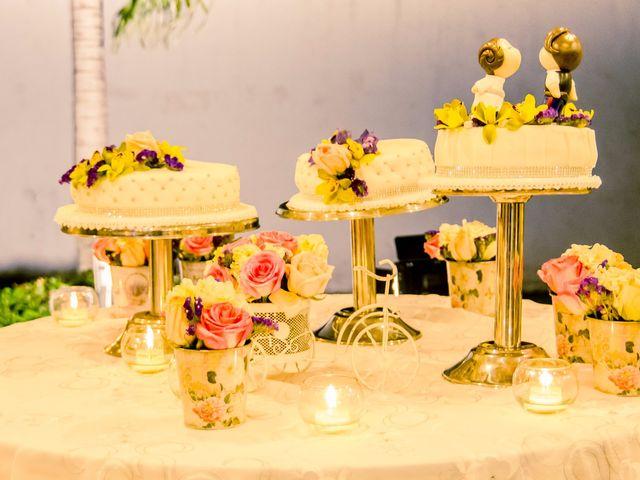 El matrimonio de edwin y dulce en Bucaramanga, Santander 20
