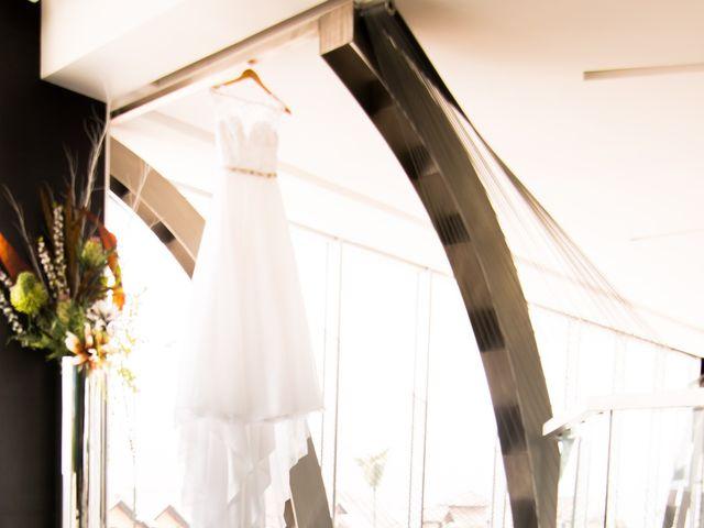 El matrimonio de edwin y dulce en Bucaramanga, Santander 22