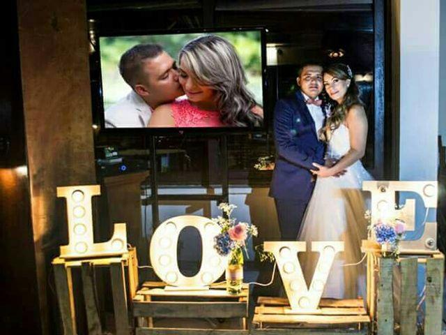El matrimonio de Adrian y Marcela en Medellín, Antioquia 3