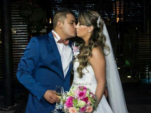 El matrimonio de Adrian y Marcela en Medellín, Antioquia 4