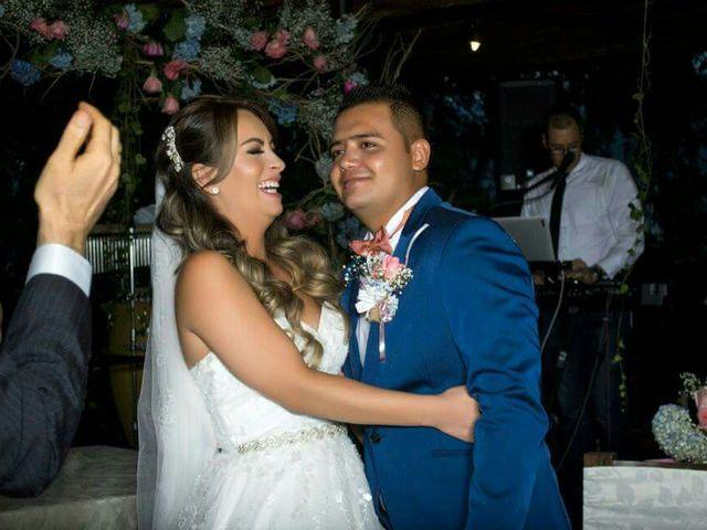 El matrimonio de Adrian y Marcela en Medellín, Antioquia 5