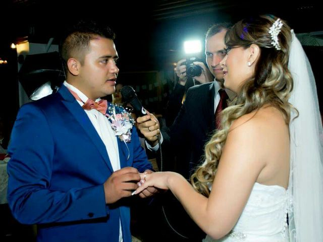 El matrimonio de Adrian y Marcela en Medellín, Antioquia 6