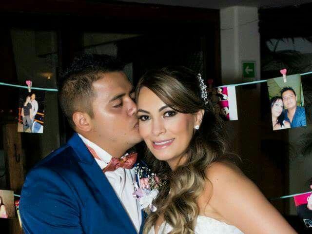 El matrimonio de Adrian y Marcela en Medellín, Antioquia 7