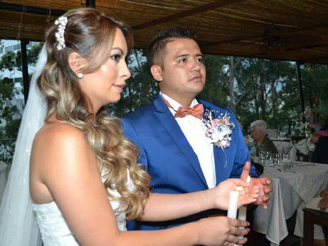 El matrimonio de Adrian y Marcela en Medellín, Antioquia 9