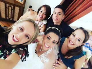 El matrimonio de Natalia y Said 2