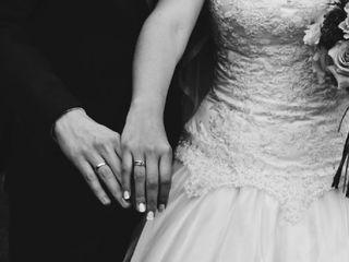El matrimonio de Felipe y Lizeth 3