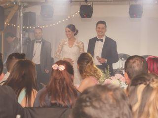 El matrimonio de Vivian y José 3