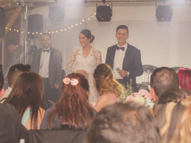 El matrimonio de José y Vivian en Sopó, Cundinamarca 3