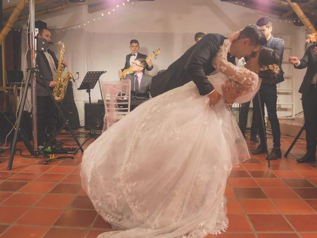 El matrimonio de José y Vivian en Sopó, Cundinamarca 4