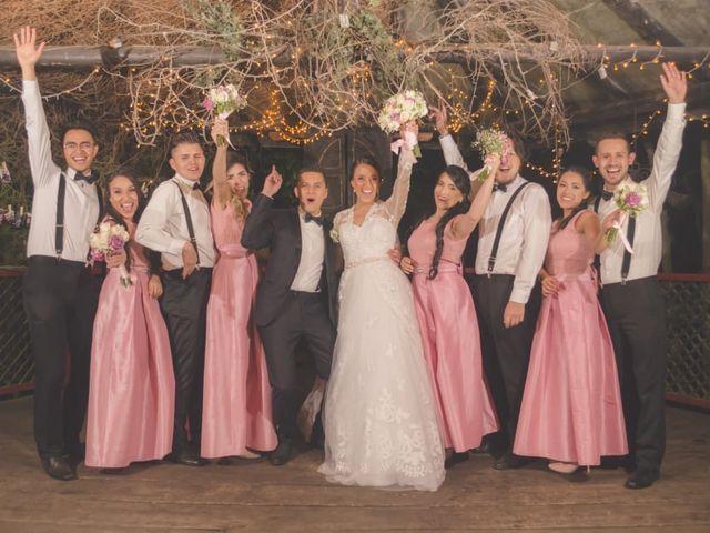 El matrimonio de José y Vivian en Sopó, Cundinamarca 6