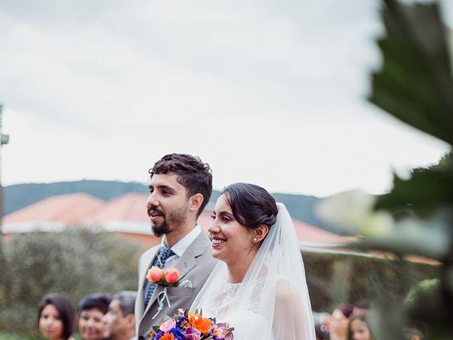 El matrimonio de Christian y Lina en Bogotá, Bogotá DC 26