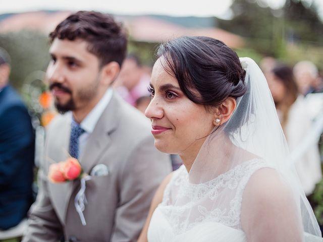 El matrimonio de Christian y Lina en Bogotá, Bogotá DC 28