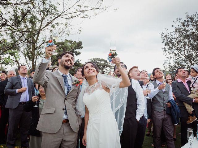 El matrimonio de Christian y Lina en Bogotá, Bogotá DC 31