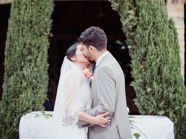 El matrimonio de Christian y Lina en Bogotá, Bogotá DC 33