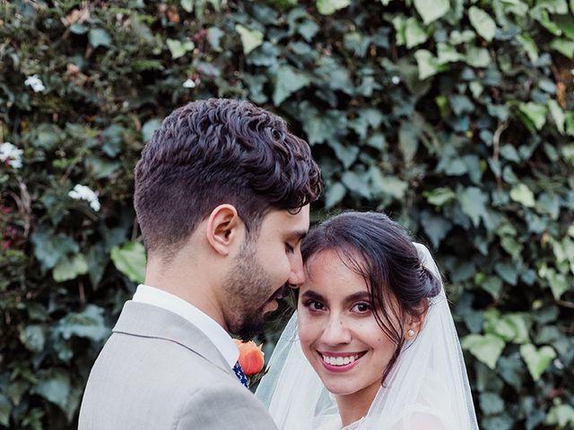 El matrimonio de Christian y Lina en Bogotá, Bogotá DC 35