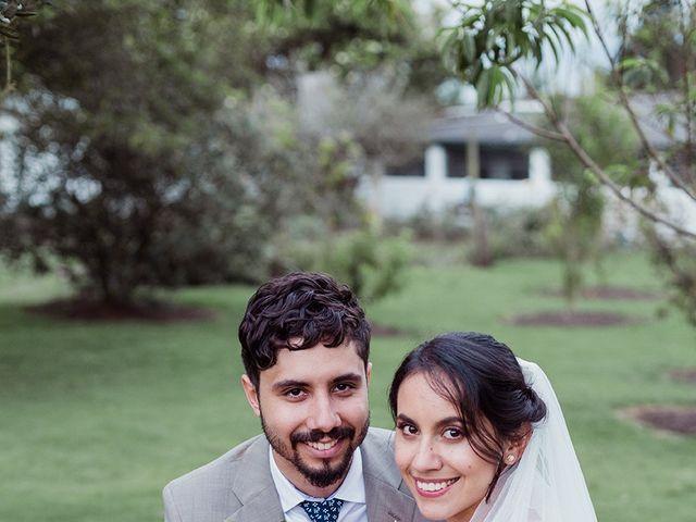 El matrimonio de Christian y Lina en Bogotá, Bogotá DC 39