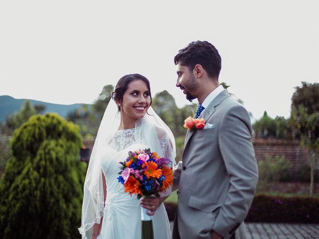 El matrimonio de Christian y Lina en Bogotá, Bogotá DC 46