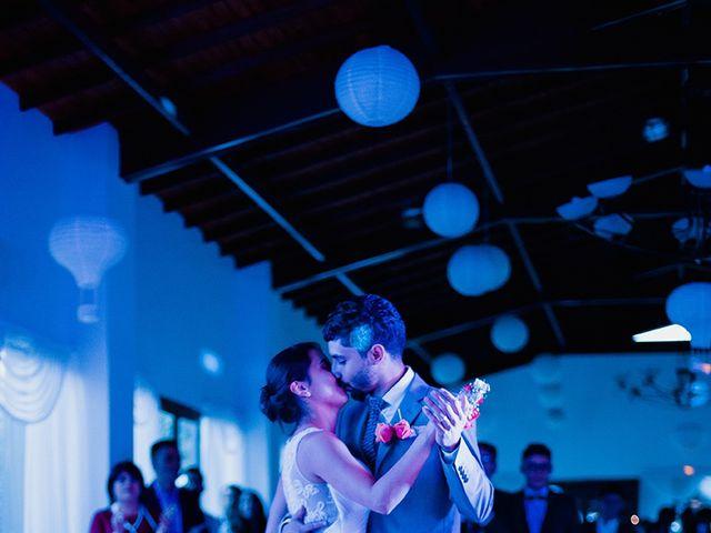 El matrimonio de Christian y Lina en Bogotá, Bogotá DC 52