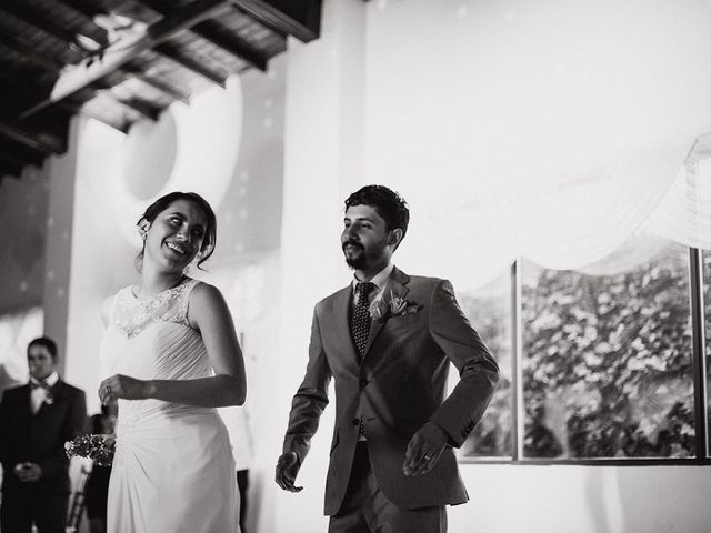 El matrimonio de Christian y Lina en Bogotá, Bogotá DC 53