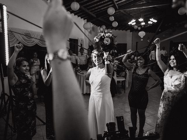 El matrimonio de Christian y Lina en Bogotá, Bogotá DC 58