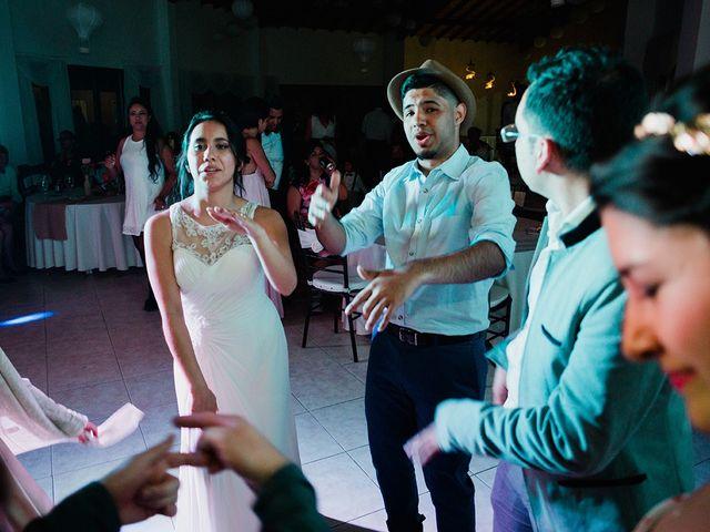 El matrimonio de Christian y Lina en Bogotá, Bogotá DC 62