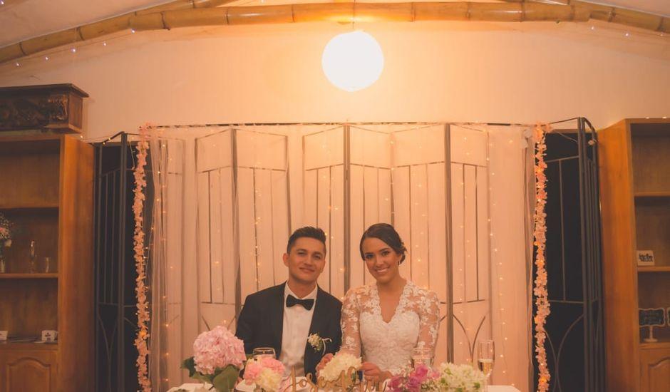 El matrimonio de José y Vivian en Sopó, Cundinamarca