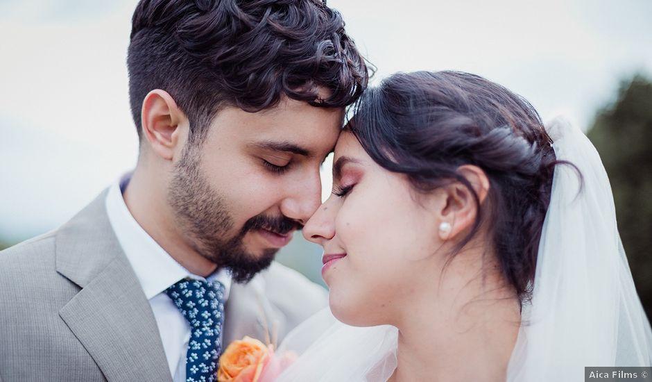 El matrimonio de Christian y Lina en Bogotá, Bogotá DC