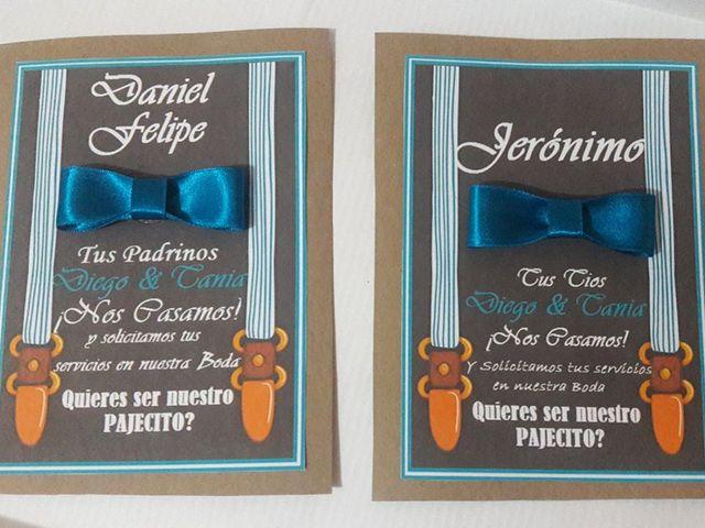 El matrimonio de Diego y Tania en Tarqui, Huila 6
