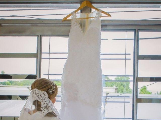 El matrimonio de Diego y Tania en Tarqui, Huila 12