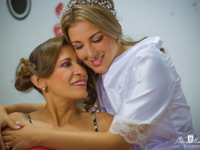 El matrimonio de Diego y Tania en Tarqui, Huila 16