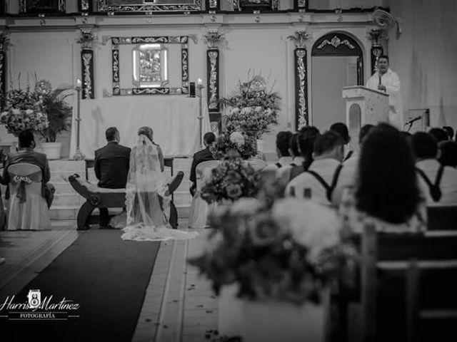 El matrimonio de Diego y Tania en Tarqui, Huila 19