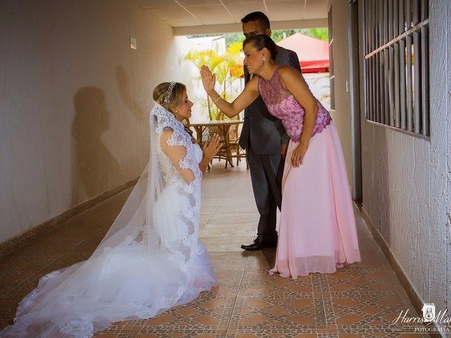 El matrimonio de Diego y Tania en Tarqui, Huila 20
