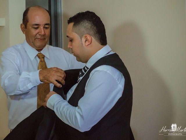 El matrimonio de Diego y Tania en Tarqui, Huila 22