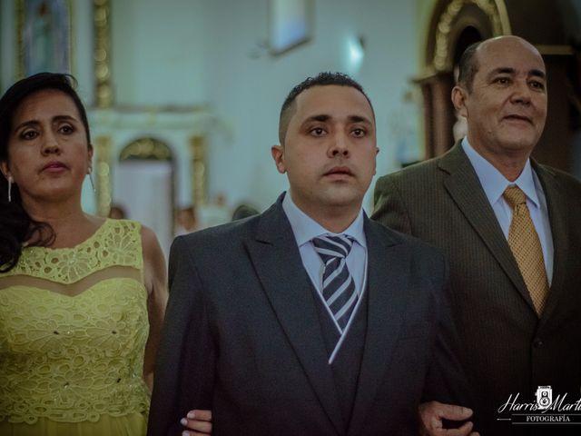 El matrimonio de Diego y Tania en Tarqui, Huila 24