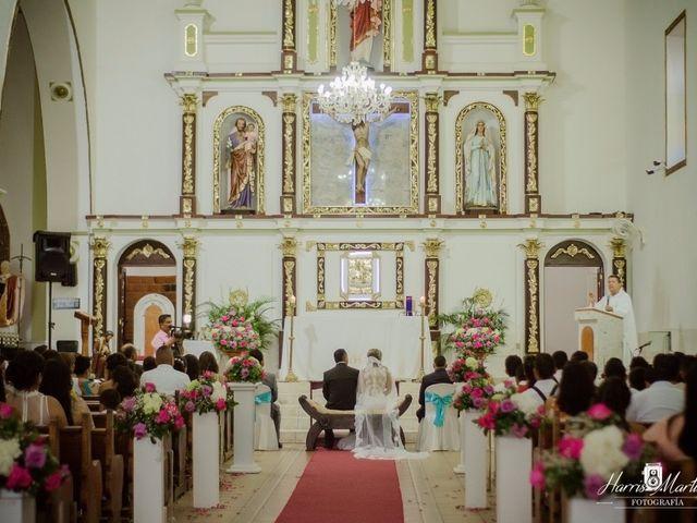 El matrimonio de Diego y Tania en Tarqui, Huila 2