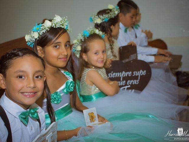El matrimonio de Diego y Tania en Tarqui, Huila 25