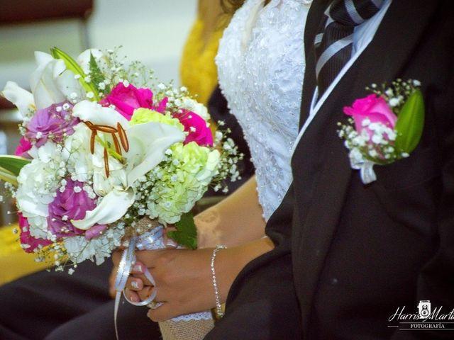 El matrimonio de Diego y Tania en Tarqui, Huila 26