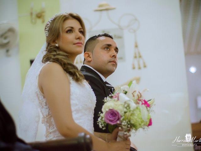 El matrimonio de Diego y Tania en Tarqui, Huila 27