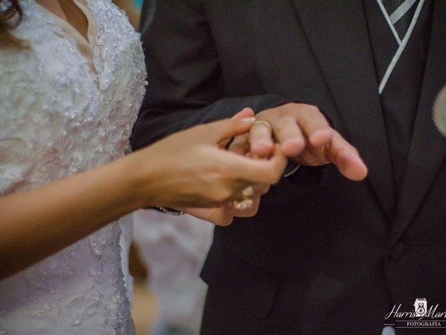 El matrimonio de Diego y Tania en Tarqui, Huila 31