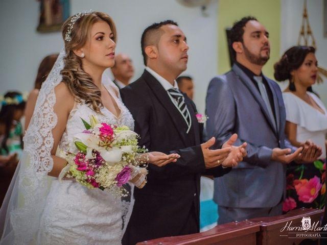 El matrimonio de Diego y Tania en Tarqui, Huila 32