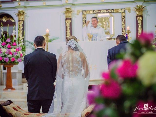 El matrimonio de Diego y Tania en Tarqui, Huila 34