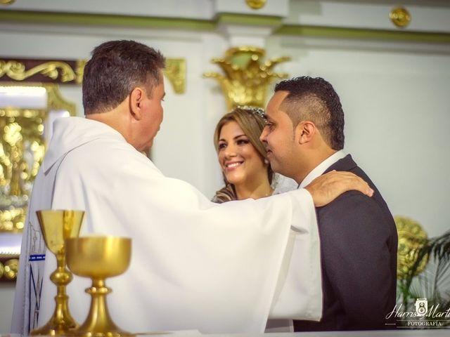 El matrimonio de Diego y Tania en Tarqui, Huila 35