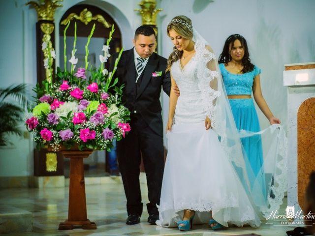 El matrimonio de Diego y Tania en Tarqui, Huila 36