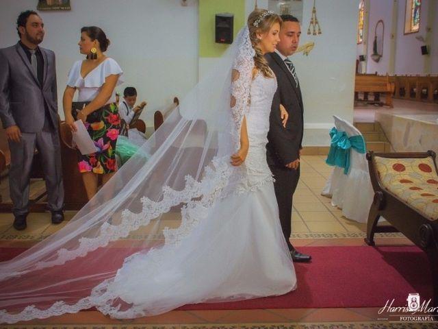 El matrimonio de Diego y Tania en Tarqui, Huila 39